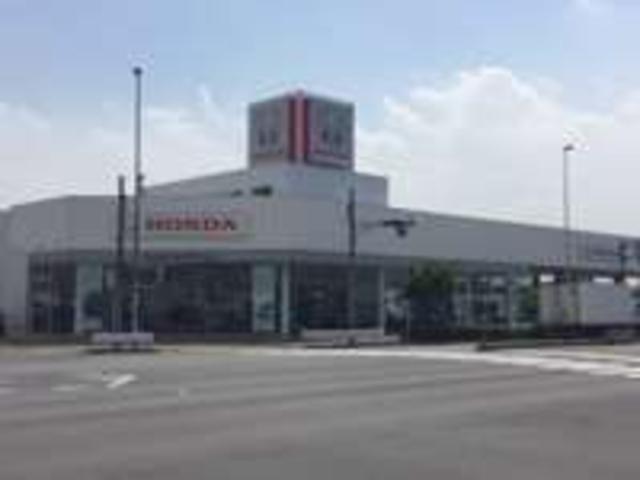 Honda Cars 埼玉 西大宮店