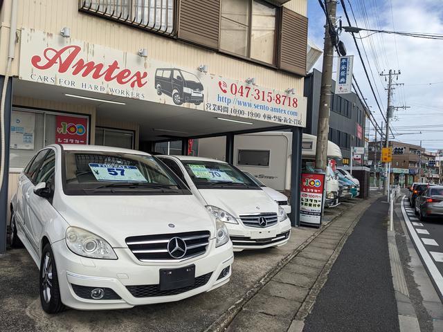 AMTEX(アムテックス) 株式会社 千都商工(1枚目)