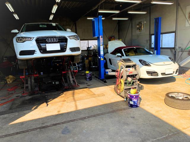 板金塗装 保険修理対応可