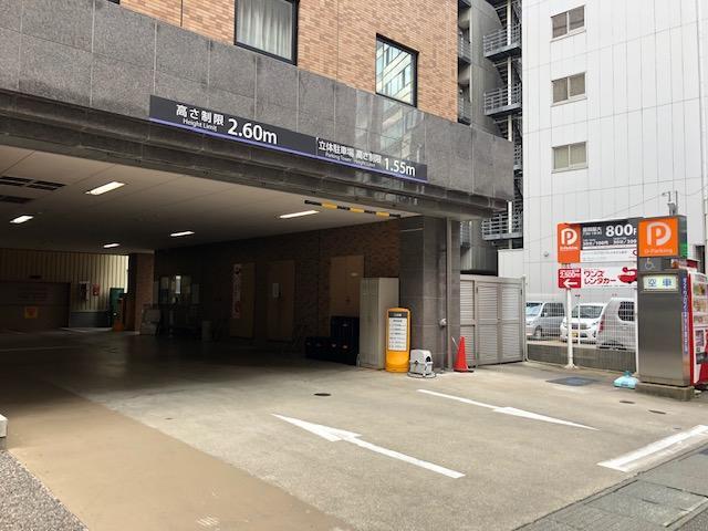 ワンズレンタカーダイワロイネットホテル金沢駅東口店(2枚目)