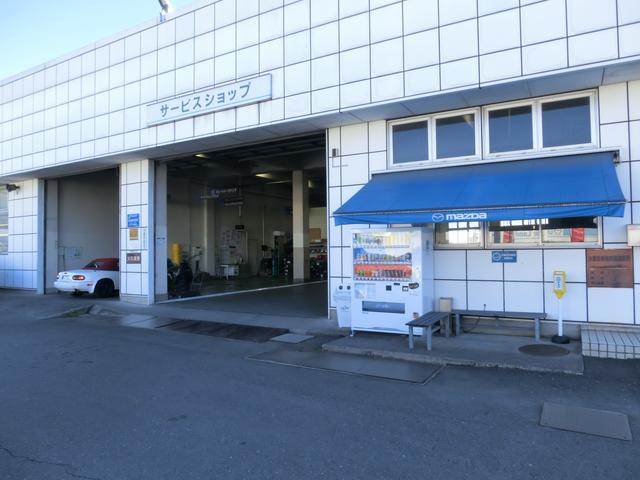 (株)関東マツダ 秋津店(2枚目)