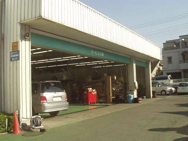 Honda Cars 東京中央 U-Select 八王子(2枚目)