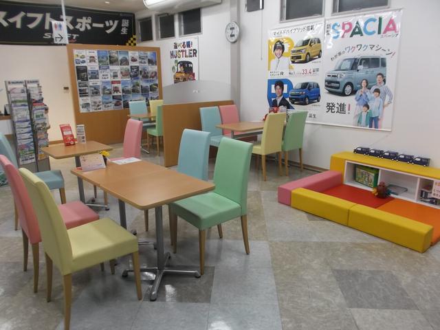 (株)スズキ自販南東京 青梅センター(2枚目)