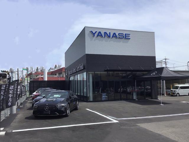 メルセデス・ベンツ 静岡東サーティファイドカーセンター(3枚目)