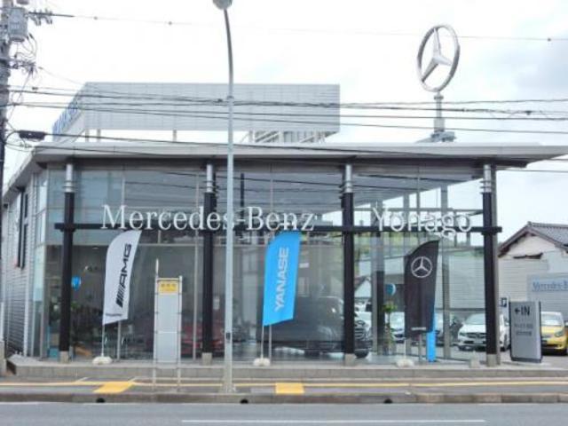 メルセデス・ベンツ 米子サーティファイドカーコーナー(2枚目)