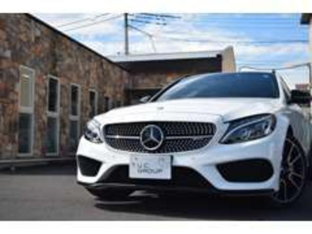 T.U.C. GROUP メルセデスベンツ専門 八潮店(1枚目)