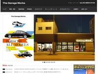 The Garage Works ザ・ガレージワークス