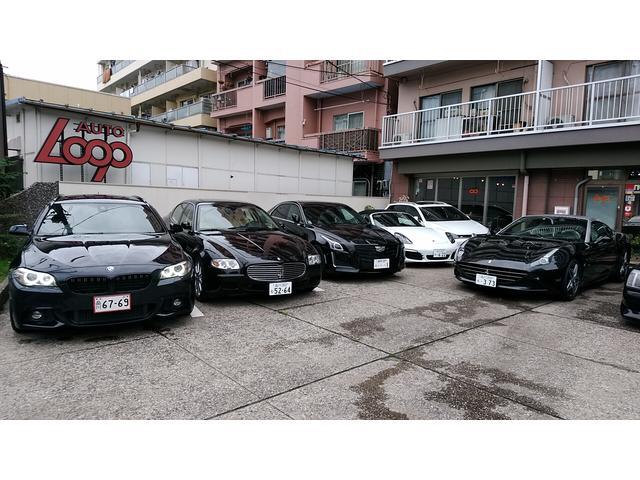 AUTO LOOP オートループ(4枚目)