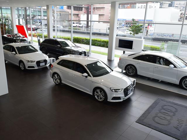 Audi Approved Automobile 足立(4枚目)