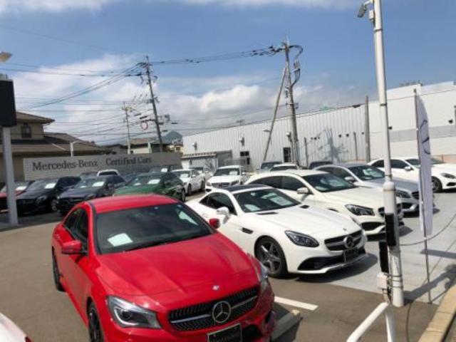 メルセデス・ベンツ 福岡西サーティファイドカーセンター(4枚目)