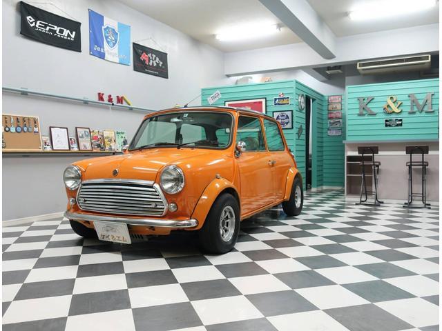 「東京都」の中古車販売店「CAR SHOP ケイアンドエム」