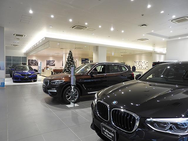 Minato-Mirai BMW BMW Premium Selection みなとみらい(1枚目)