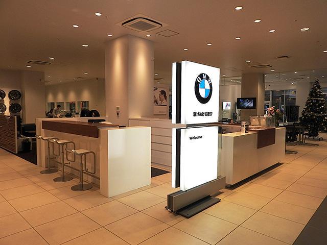 Minato-Mirai BMW BMW Premium Selection みなとみらい(3枚目)