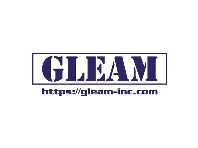 GLEAM(1枚目)
