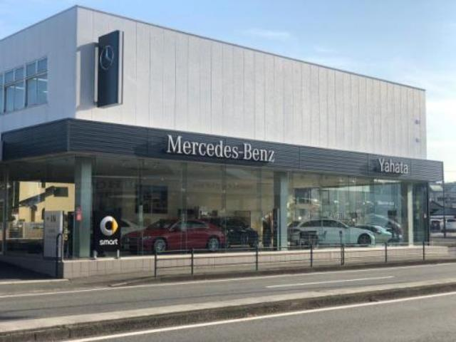 メルセデス・ベンツ 八幡サーティファイドカーコーナー