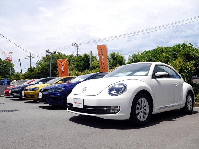 Volkswagen多摩 サーラカーズジャパン株式会社(3枚目)