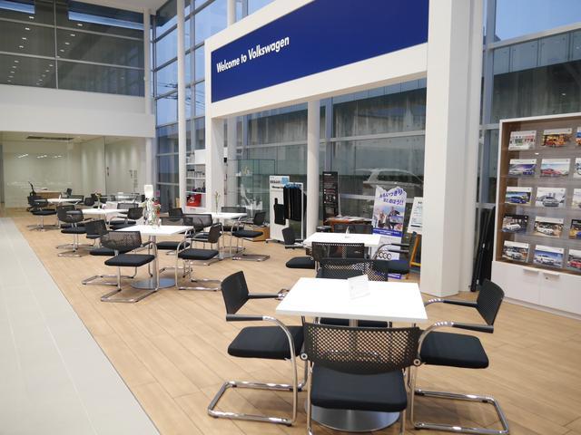 Volkswagen Center八王子 サーラカーズジャパン株式会社(1枚目)