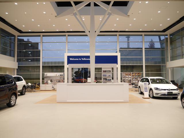 Volkswagen Center八王子 サーラカーズジャパン株式会社(5枚目)