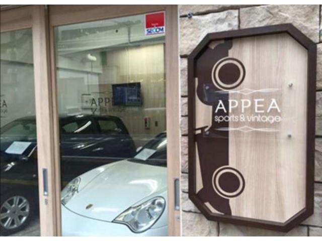 APPEA sports&vintage アピア(5枚目)