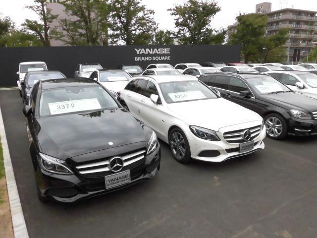 メルセデス・ベンツ 東名川崎サーティファイドカーセンター