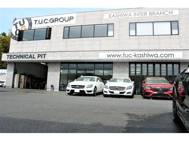 T.U.C.GROUP メルセデスベンツ・輸入車買取直販専門 柏インター店(5枚目)