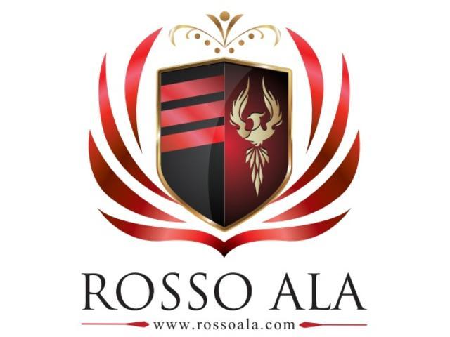 ROSSO ALA【ロッソアーラ】(1枚目)