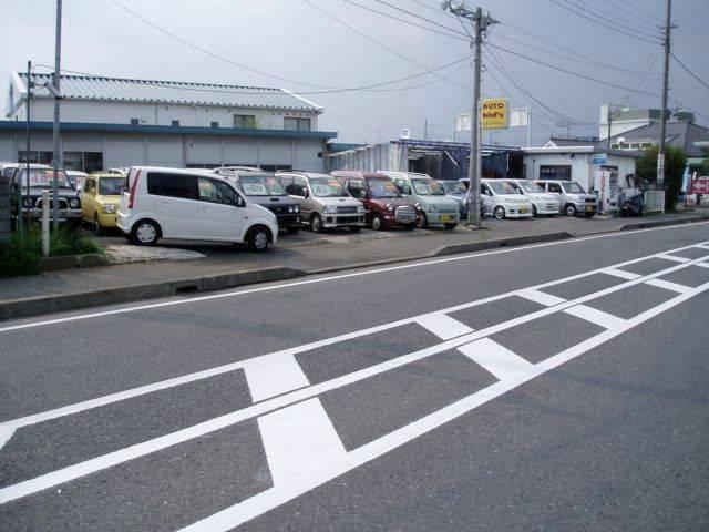 [神奈川県]AUTO Kid's (有)オートキッズ