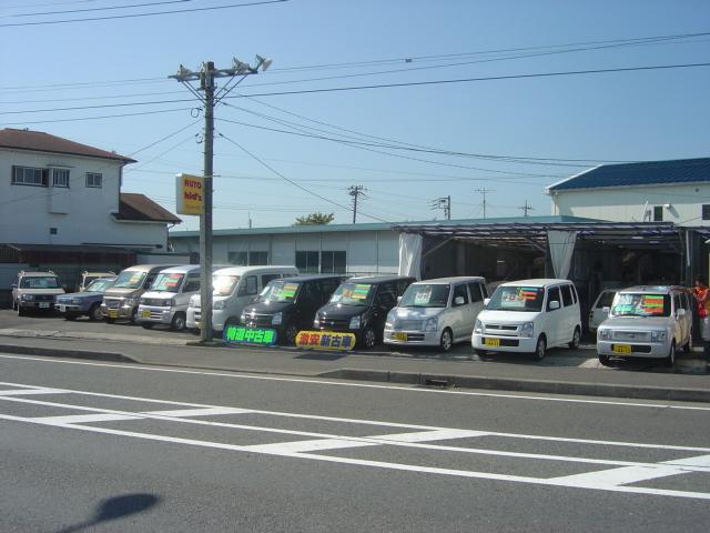 AUTO Kid's (株)オートキッズ(2枚目)