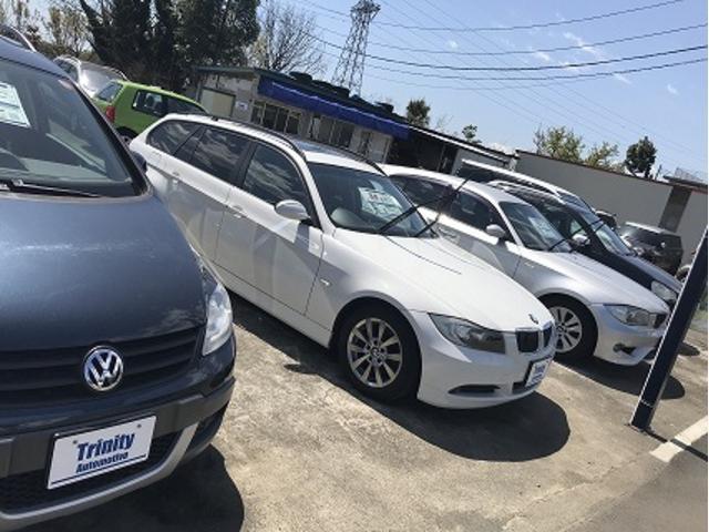 Trinity Automotive