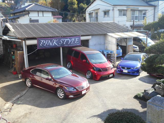 PINK STYLE (2枚目)