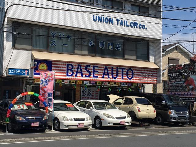 BASE AUTO