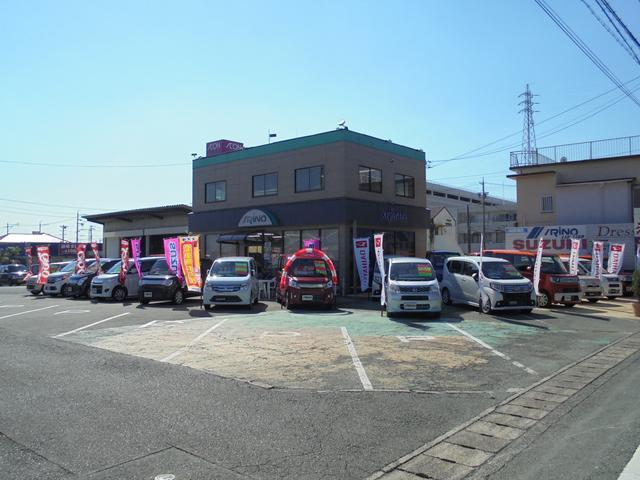 「静岡県」の中古車販売店「入野自動車(株) いりの」