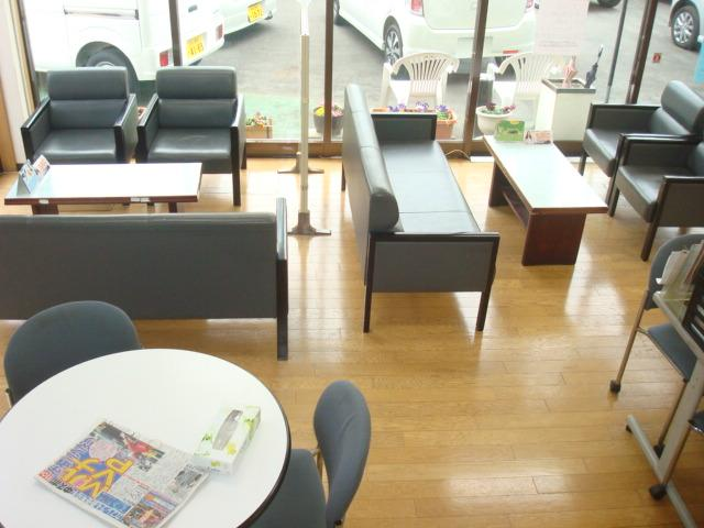 入野自動車(株) いりの(5枚目)