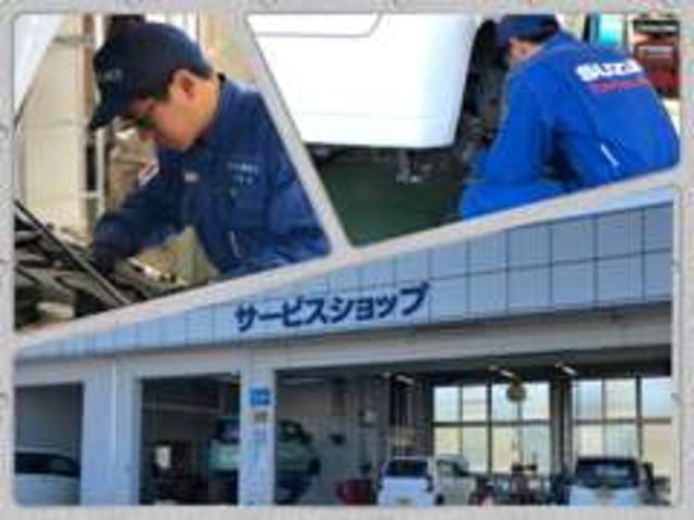 (株)スズキ自販浜松 U's STATION浜松南(5枚目)