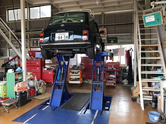 浜松オリエンタル自動車(6枚目)
