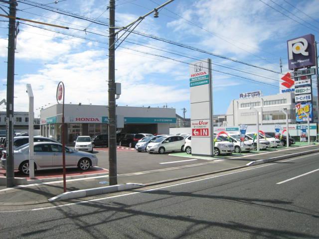 Honda Cars 浜松 UーSelect浜松中央(1枚目)