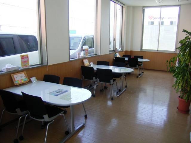 Honda Cars 浜松 UーSelect浜松中央(3枚目)