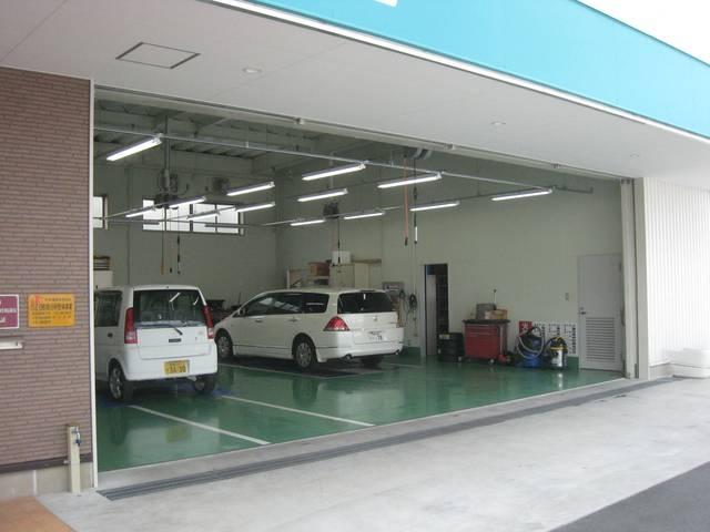 Honda Cars 浜松 UーSelect浜松中央(4枚目)