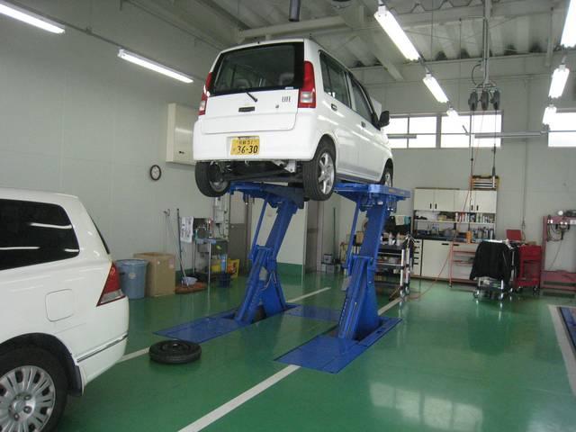 Honda Cars 浜松 UーSelect浜松中央(5枚目)