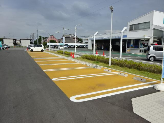 Honda Cars 静岡西 U-Select浜松(4枚目)