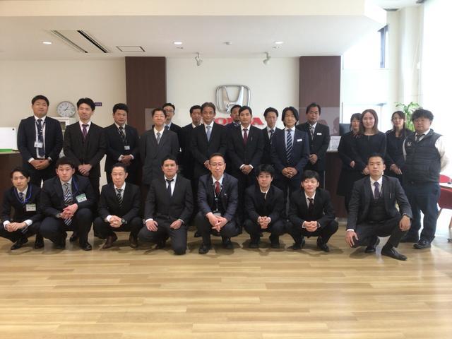 Honda Cars 静岡西 U-Select浜松(6枚目)