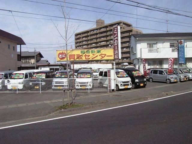 ミニカー浜松