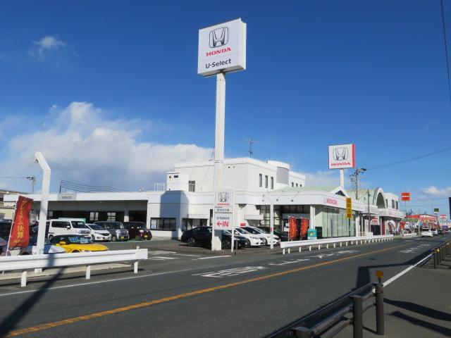Honda Cars 静岡西 U-Select磐田(3枚目)