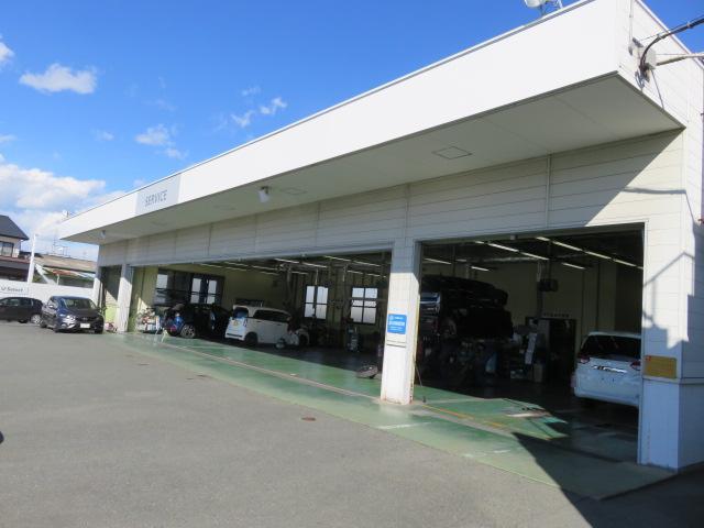 Honda Cars 静岡西 U-Select磐田(6枚目)