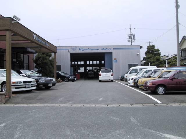 [静岡県](株)東山モータース 本店