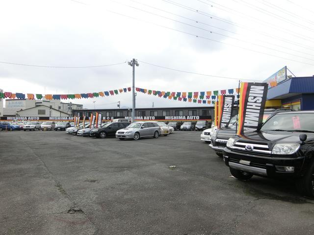 三島オート販売(株) 富士4WD店(2枚目)