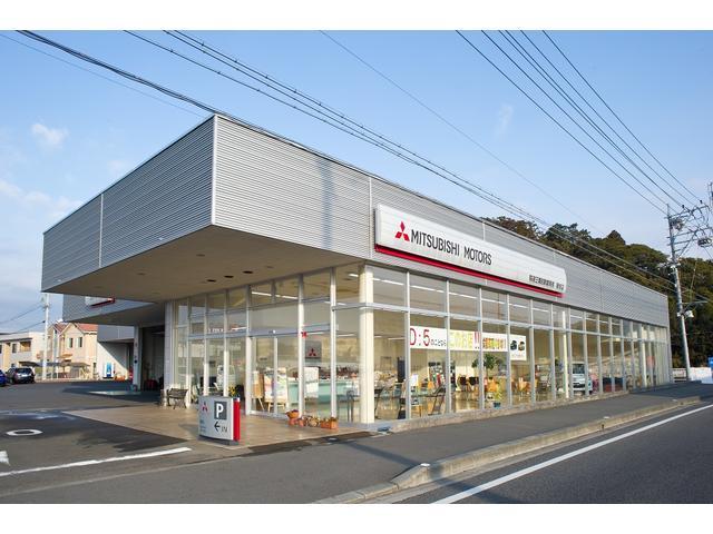 「静岡県」の中古車販売店「駿遠三菱自動車販売 クリーンカー駿遠」