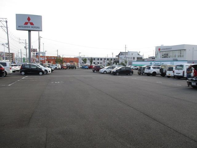 駿遠三菱自動車販売 クリーンカー駿遠(3枚目)