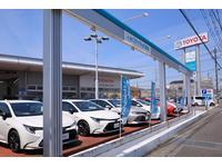 トヨタカローラ東海 青木2005