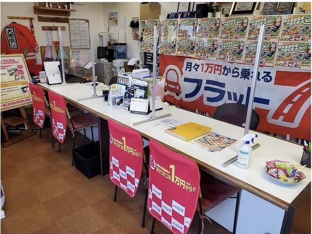 オニキス島田東 (株)ボデープラザ太田(2枚目)